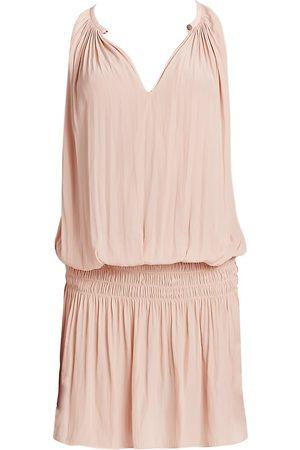 Ramy Brook Women's Paris Blouson Dress - - Size XXS