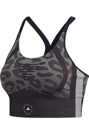 adidas Women's Truepur Sports Bra - - Size Medium