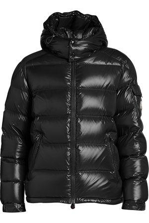 Moncler Men's Maya Down Puffer Jacket - - Size 6 (XXXL)