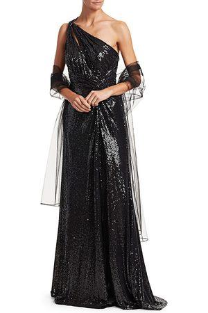 Rene Ruiz Collection Women's Tulle Wrap