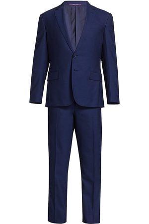 Ralph Lauren Women's Kent Wool Suit - - Size 44 R