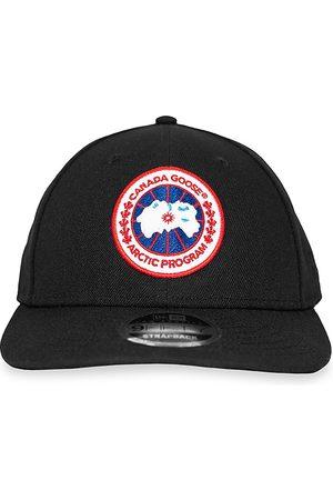 Canada Goose Men's Classic Disc Logo Baseball Cap