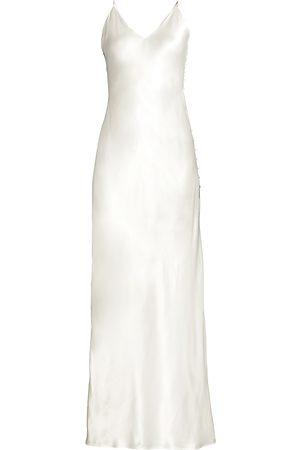 CAMI Women's Lilian Silk Sleep Gown - - Size XL