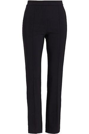 CHIARA BONI Women's Nuccia Stretch Jersey Crop Pants - - Size 50 (14)