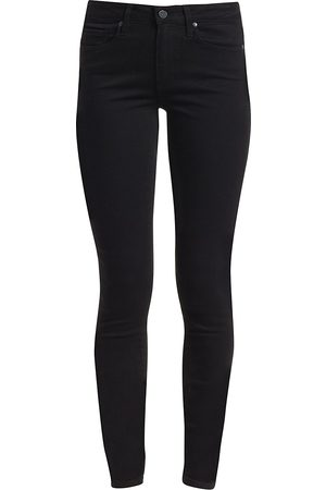 Paige Women's Hoxton High-Rise Ultra Skinny Jeans - - Size 31 (10)
