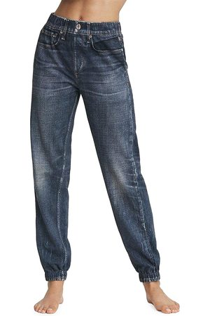 RAG&BONE Women Sweatpants - Women's Miramar Cotton Joggers - - Size XS