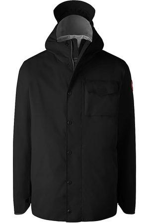 Canada Goose Men's Nanaimo Waterproof Rain Jacket - - Size XL
