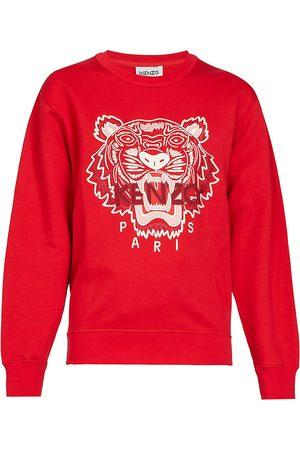 Kenzo Women's Classic Tiger Sweatshirt - - Size XS