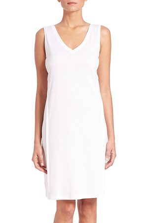 Hanro Women's Pure Essence Tank Gown - - Size XL