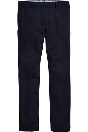 Polo Ralph Lauren Men's Stretch Flat Front Pants - - Size 38 x 34