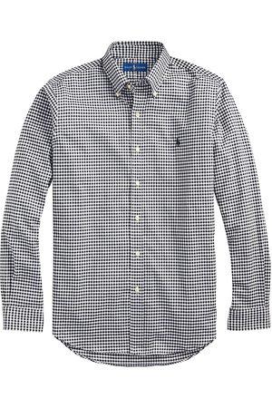 Polo Ralph Lauren Classic-Fit Lightweight Twill Gingham Shirt
