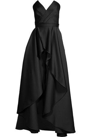 Jay Godfrey Women's Abrahams Attachable-Skirt Jumpsuit - - Size 8