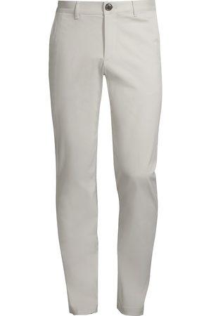 THEORY Men's Zaine Witten Flat-Front Pants - - Size 40