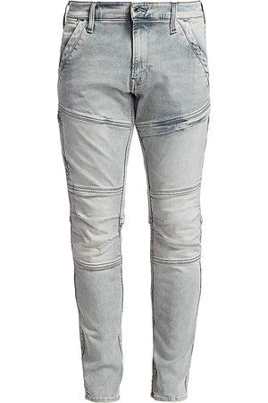 G-Star Men's Rackam 3D Skinny Jeans - - Size 36 x 32