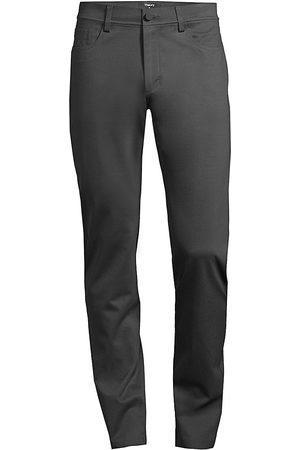 THEORY Men's Compact Ponte Tech Pants - - Size 33