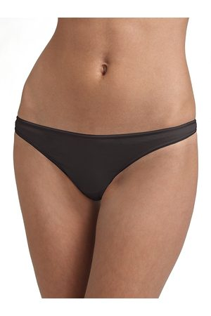 Cosabella Women's Talco Low-Rise Thong - - Size Large-XL