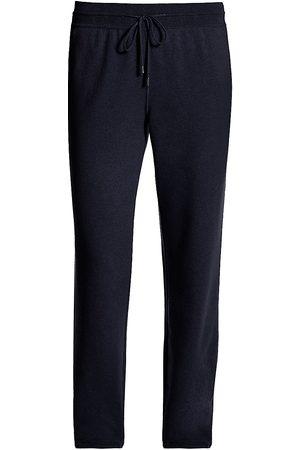 Loro Piana Women's Cashmere Jogger Pants - - Size 46 (10)