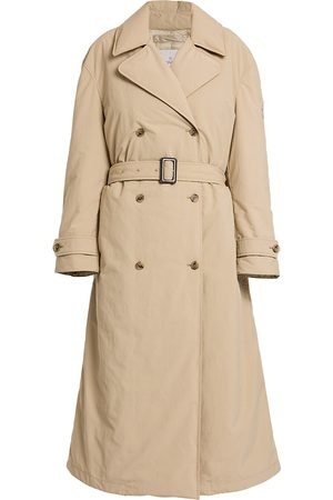 Moncler Genius Women's 1 Moncler JW Anderson Montacute Padded Down Trench Coat - - Size 0 (XS)