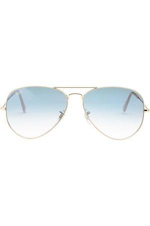 Ray-Ban Men's RB3025 62MM Original Aviator Sunglasses