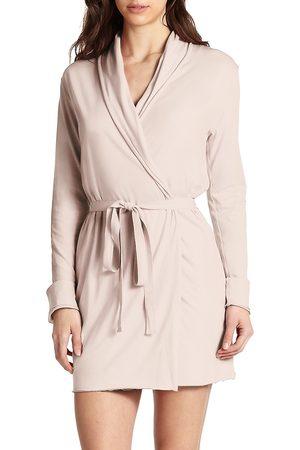 SKIN Women's Wrap Robe - - Size 4 (XL)