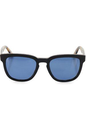 Barton Perreira Men's Coltrane 54MM Square Sunglasses