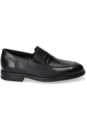 Mephisto Men Loafers - Men's Kurtis Leather Penny Loafers - - Size 11