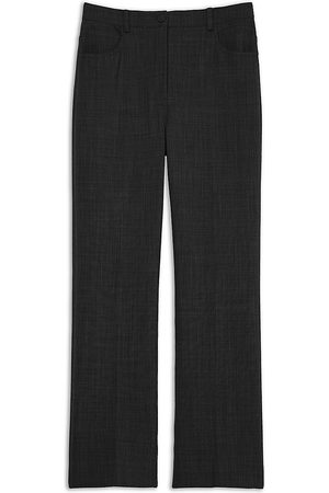 THEORY Women's Straight-Leg Twill Jeans - - Size 12