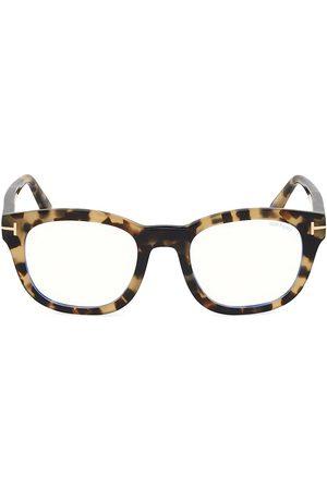 Tom Ford Men's Block 50MM Square Sunglasses