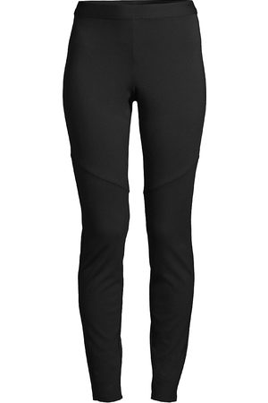 Natori Women's Lightweight Ponte Leggings - - Size Small