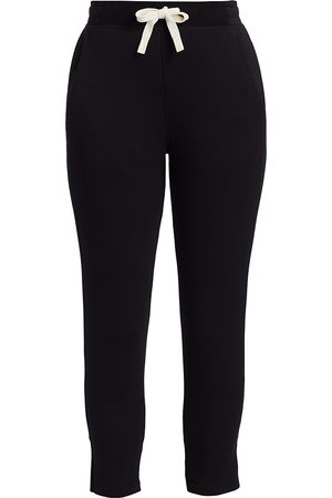 Splits59 Women's Reena Cropped Sweatpants - - Size XS