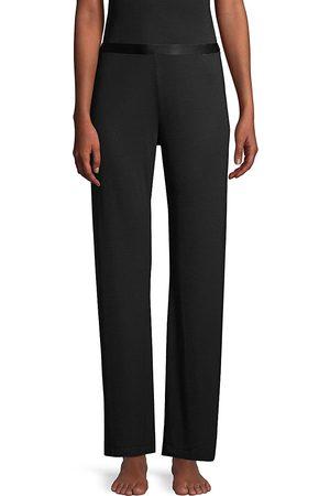 Natori Women's Rose Parfait Pants - - Size XL