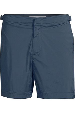 Orlebar Brown Men's Bulldog Sport Swim Trunks - - Size 38