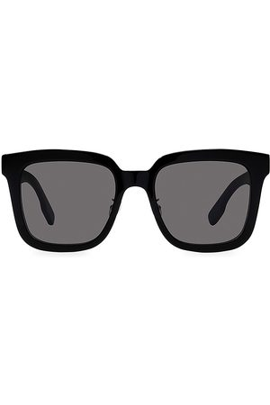 Kenzo Men's 52MM Square Plastic Sunglasses