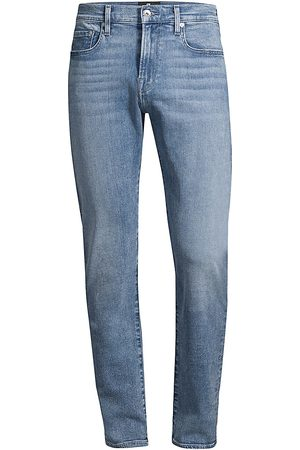 7 for all Mankind Men's Adrien Slim-Fit Jeans - - Size 40 R