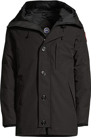 Canada Goose Men's Chateau Parka - - Size Small