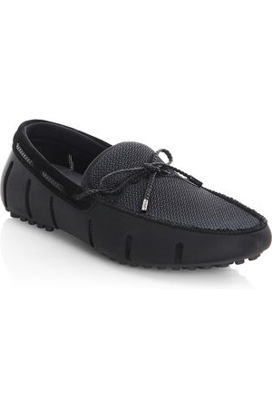Swims Men's Slip-Resistant Moccasins - - Size 12 M