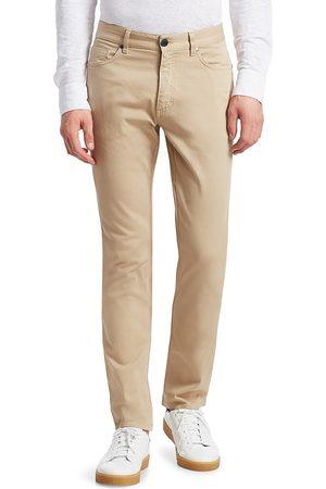 Ermenegildo Zegna Men's Classic Textured Jeans - - Size 42