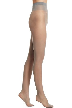 Wolford Women's Individual 10 Denier Hose - - Size Medium