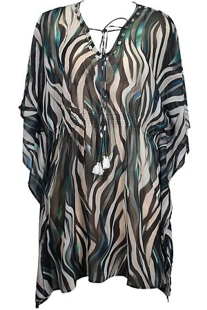 Amoressa by Miraclesuit Women's Yukon Hydra Cover-Up - - Size Medium
