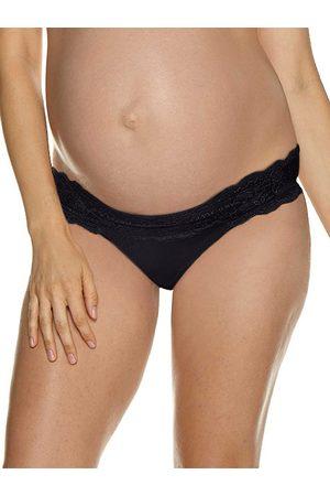 Cosabella Women's Never Say Never Maternity Thong - - Size Medium