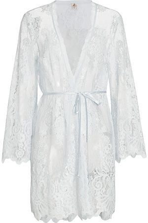 Jonquil Women's Elena Lace Wrap - - Size Medium