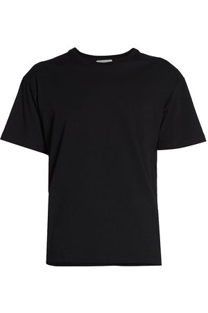 Bottega Veneta Men's Sunrise Light Cotton T-Shirt - - Size Medium
