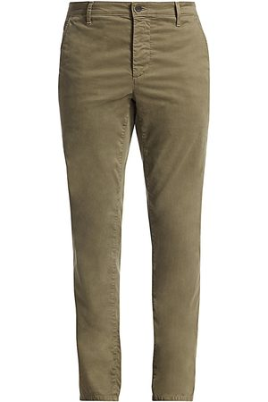 AG Jeans Men's Marshall Stretch Cotton Chino Pants - - Size 38