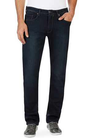 Paige Men's Federal Extra Long Slim Straight Jeans - - Size 40