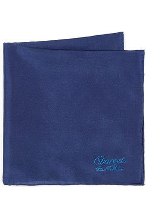 Charvet Men's Silk Pocket Square