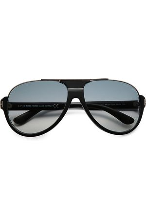 Tom Ford Men's Dimitry Retro Sunglasses