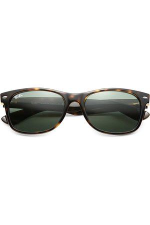 Ray-Ban Men's RB2132 55MM New Wayfarer Sunglasses