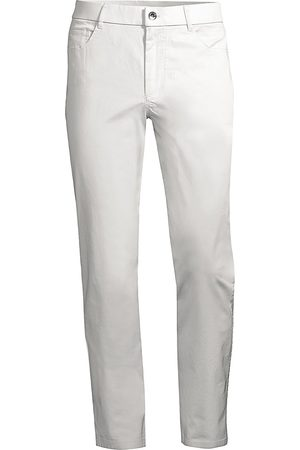 GREYSON Men's Amagansett Slim-Fit Trousers - - Size 34 x 32