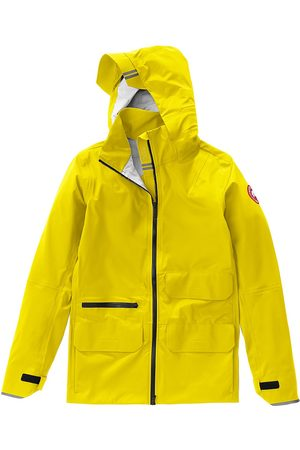 Canada Goose Women's Pacifica Waterproof Rain Jacket - - Size Large