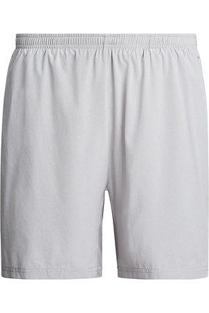 Ralph Lauren Men's Compression-Lined Shorts - - Size XL